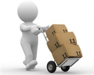 Установка и доставка