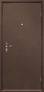 Дверь Профи внешняя панель