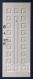 Дверь Гладиатор внутр дуб белёный