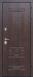 Дверь Гранд внешняя винорит