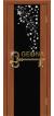 Орех европейский 73, стекло триплекс, шелкография
