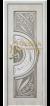 Квазар перламутр патина серебро 3D фрезеровка, стекло гравировка