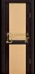 Венге шёлк, вельвет золото комбинированная 3D фрезеровка, глухое