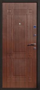 Входная дверь Ампир Покров, панель венге