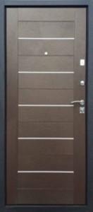 Дверь 7-Х венге