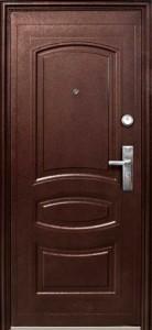 дверь стальная К-500