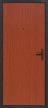 Дверь АМД-1 итальянский орех